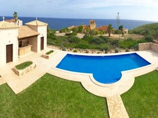 6 bedroom Villa in Cala Murada, Balearic Islands, Spain : ref 5490958