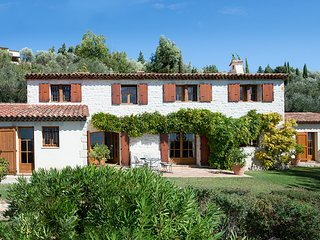 4 bedroom Villa in Opio, Provence-Alpes-Cote d'Azur, France : ref 5604780
