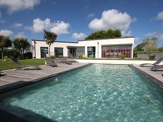 4 bedroom Villa in Plobannalec-Lesconil, Brittany, France : ref 5604900
