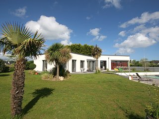 4 bedroom Villa in Plobannalec-Lesconil, Brittany, France : ref 5604900