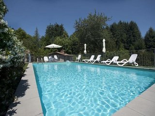 5 bedroom Villa in Sassi Bianchi, Tuscany, Italy : ref 5491351