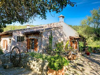 2 bedroom Villa in Randa, Balearic Islands, Spain : ref 5604678