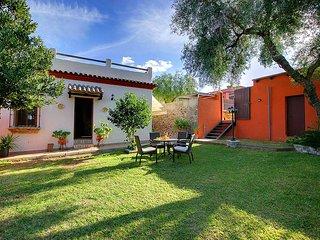 2 bedroom Villa in Fuente del Gallo, Andalusia, Spain : ref 5604484