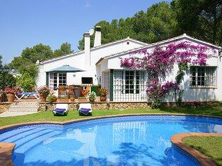 3 bedroom Villa in Tamariu, Catalonia, Spain : ref 5604543