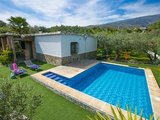 2 bedroom Villa in Órgiva, Andalusia, Spain : ref 5604487