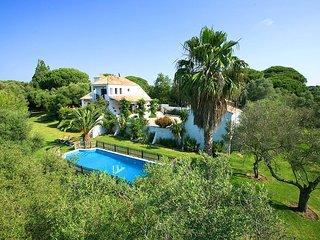 3 bedroom Villa in La Muela, Andalusia, Spain : ref 5604478