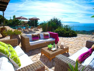 4 bedroom Villa in Faniés, Ionian Islands, Greece : ref 5604821