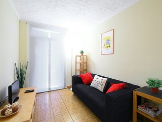 2 bedroom Apartment in Sants-Montjuïc, Catalonia, Spain : ref 5555216