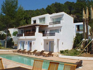 7 bedroom Villa in Na Xamena, Balearic Islands, Spain : ref 5491413