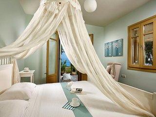 4 bedroom Villa in Mikri Vigla, South Aegean, Greece : ref 5491475