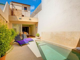 3 bedroom Villa in Pollença, Balearic Islands, Spain : ref 5604682