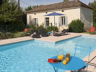 Catus Villa Sleeps 5 with Pool and WiFi - 5604573