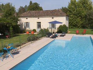 2 bedroom Villa in Catus, Nouvelle-Aquitaine, France : ref 5604573