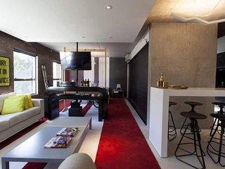 Luxury Apartment Campinas K1X$12