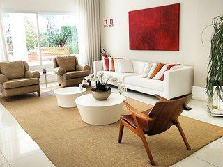 Apartment Helbor 85 K1X$16