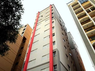 Apartment Santos Dumont 41 K1X$05