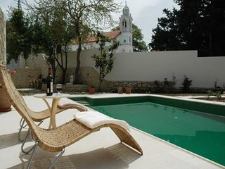 3 bedroom Villa in Chiliomoudou, Crete, Greece : ref 5491414