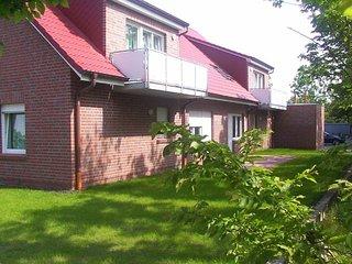 Ferienwohnung Maria - gemütlich eingerichtete Wohnung - wohlfühlen wie zuhause -
