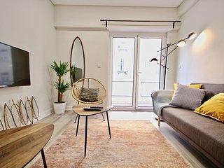 Spinel Bronze Apartment, Marques de Pombal, Lisbon