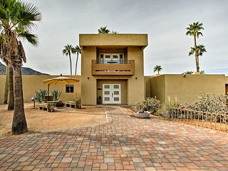 Carefree Casita w/Patio & Pool/Hot Tub/Deck Access