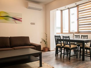 Travellino Serviced Apartment Burgas Center