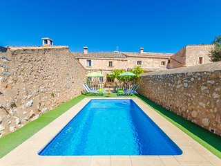 FINCA CAN MARIA COSTITX - Villa for 8 people in Costitx