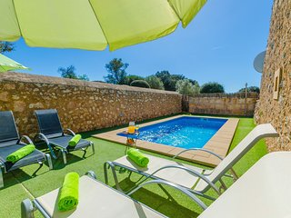CAN MARIA - Villa for 8 people in COSTITX