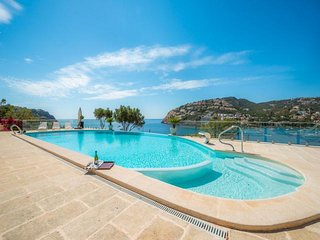 7 bedroom Villa in Port d'Andratx, Balearic Islands, Spain : ref 5490960