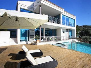 4 bedroom Villa in es Mal Pas, Balearic Islands, Spain : ref 5490931