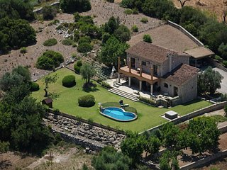 4 bedroom Villa in Alcúdia, Balearic Islands, Spain : ref 5490910