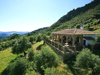 3 bedroom Villa in Grazalema, Andalusia, Spain : ref 5604483