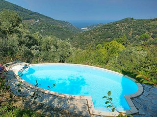 2 bedroom Villa in Skopelos, Thessaly, Greece : ref 5604852