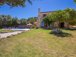 3 bedroom Villa in Agia Triada, Crete, Greece : ref 5604895