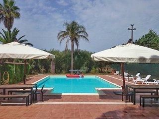 Relais Villa Gandoli sul Mare Joino, Piscina, BBQ, Ingresso Free Spiaggia Lido