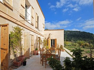4 bedroom Villa in sa Pobla, Balearic Islands, Spain : ref 5490928