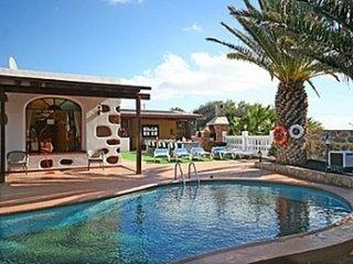 7 bedroom Villa in Mácher, Canary Islands, Spain : ref 5491335