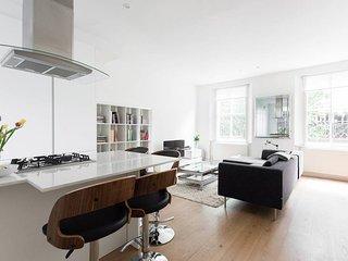 Foley Street - 2 bedrooms flat