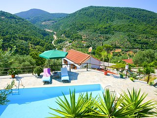 1 bedroom Villa in Skopelos, Thessaly, Greece : ref 5604941