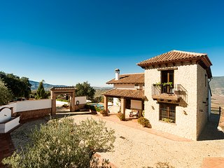 3 bedroom Villa in El Gastor, Andalusia, Spain : ref 5604495