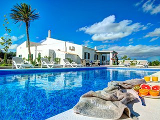 4 bedroom Villa in Alaior, Balearic Islands, Spain : ref 5604717