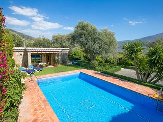2 bedroom Villa in Órgiva, Andalusia, Spain : ref 5604482