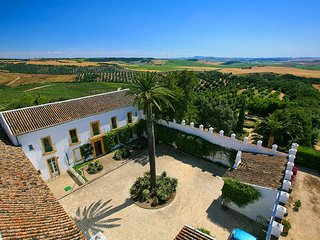 6 bedroom Villa in San José del Valle, Andalusia, Spain : ref 5604466