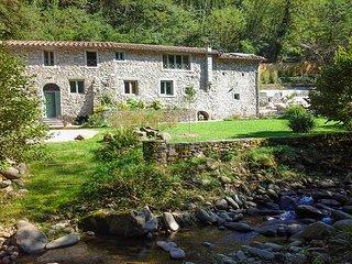 3 bedroom Villa in Lugliano, Tuscany, Italy - 5604648