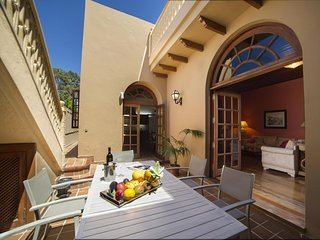 5 bedroom Villa in Galdar, Canary Islands, Spain : ref 5491443