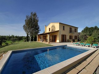 5 bedroom Villa in Cala Romantica, Balearic Islands, Spain : ref 5490918