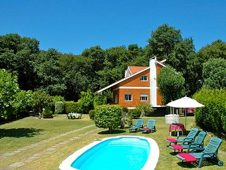 3 bedroom Villa in Darbo, Galicia, Spain : ref 5604609