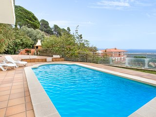 4 bedroom Villa in Lloret de Mar, Catalonia, Spain : ref 5570840
