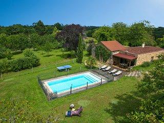 3 bedroom Villa in La Borie Blanche, Nouvelle-Aquitaine, France : ref 5604581