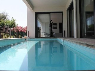 4 bedroom Villa in Saint-Joseph, Occitania, France : ref 5491355
