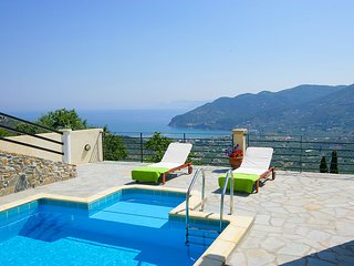 2 bedroom Villa in Skopelos, Thessaly, Greece : ref 5604854